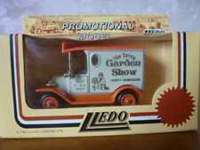 Lledo : Ford Model T - Garden Show -