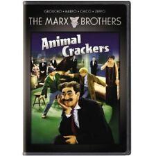 MARX,GROUCHO-ANIMAL CRACKERS  DVD NEW