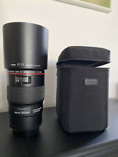 Canon EF 100 mm 1:2.8 L IS USM
