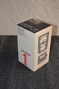 """Vivitar Series 1 90mm f/2.5 1:1 Macro Lens...""""Bokina""""...CFD Mount"""