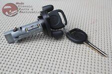 2000 2001 GMC Yukon Truck Sierra Coded Ignition Lock Cylinder w/ Push Button