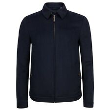 Ted Baker - Maxwell Navy Coat - Size L - *BRAND NEW WITH TAGS* RRP £179