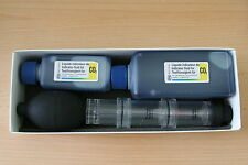 ТЕСТЕР CO2 LECKTESTER Dichtigkeits Prüfgerät Leck CO co² Tester leak detector