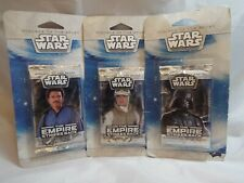 STAR WARS TCG EMPIRE STRIKES BACK SEALED BOOSTER PACK OF 11 CARDS