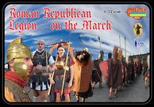 Strelets 1/72 Roman Republican Legion on the March # M078