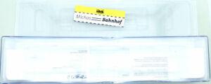 Brekina 64123 Boîte Vide H0 1:87 KB2 Å