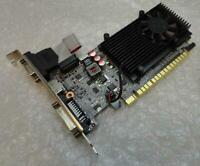 1GB EVGA 01G-P3-2615-KR GeForce GT610 HDMI VGA DVI PCI Graphics Video Card