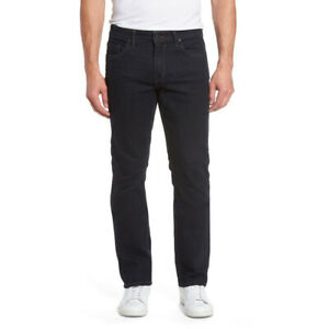 Paige Normandie Straight Fit Jeans, Marshall, 29
