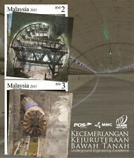 Malaysia 2011 Underground Engineering Excellence ~ M/S Mint