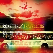 """Roxette - """"Travelling"""" - 2012"""