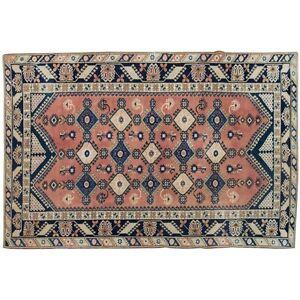 Vintage Rug,Oushak Rug,Turkish Rug,Turkish Oushak,Area Rug,5.11 x 9 feet