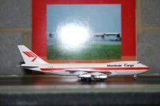 BigBird Big Bird 1:400 Martinair Cargo Boeing 747-200 PH-MCN BB4-2003-028