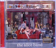 The Alice Band - The Love Junk Store (CD 2002)