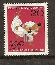 WEST GERMANY # 899 MNH SUMMER OLYMPICS GAMES TOKYO '64