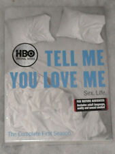 Tell Me You Love Me - Complete Season 1 One DVD Set - NEW & SEALED