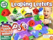 LeapFrog Alphabet Toys