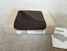Ikea MYSINGE SOFA / Large Chaise Seat Cover BROWN 133x148cm 000.832.03 NEW freep