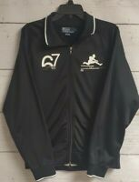 Polo By Ralph Lauren Full Zip Running Performance Jacket Mens Size Large