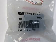 Honda Genuine New Parts Cb C50 other Stand stopper Rubber 95011-61000