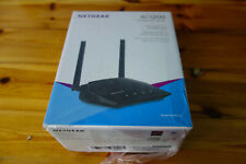 Netgear AC1200 Dual Band WiFi Router