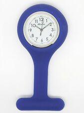 Enfermera Fob Watch por Ravel Azul R1103.3