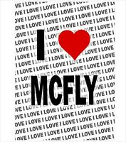 DOUGIE POYNTER MCFLY BOY BAND ROCK MUSIC A3 ART PRINT POSTER YF5160