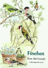 Finches (Moving on) by McCready, Tom 1903418313 The Fast Free Shipping