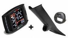 BULLY DOG Triple GT Tuner w/ A-Pillar Mount FOR 01 - 07 CHEVY GMC 6.6L CLASSIC