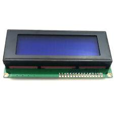 Serial IIC/I2C/TWI 2004 204 20X4 Character LCD Module Display For Arduino Blue
