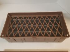 Temp-Vent BROWN Automatic Foundation Ventilator Series 6