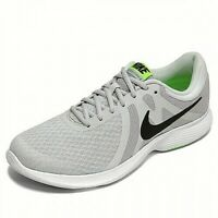 NIKE mens Revolution 4 EU trainers uk 9 sports gym running AJ3490 005 NEW