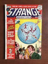 Strange Adventures #236 (1972) 7.5 VF DC Bronze Age Comic Book High Grade