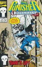 Punisher Vol. 2 (1987-1995) #67