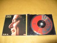 Chico Buarque Perfil 18 Track cd 1993 cd is Ex / Booklet is Very good.