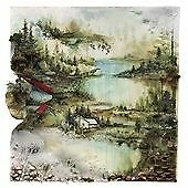 Bon Iver - S/T Bon Iver (2011 CD)  NEW AND SEALED 4AD RECORDS DIGIPAK
