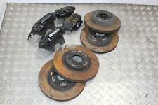 Nissan Skyline R33 GTR Front & rear brembo brake calipers discs set brakes