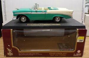 Chevrolet Bel Air 1956 1:18 Road Legends  020321DBT3
