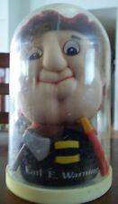 "Earl E. Warning ""Fireman"" 1970s Russ Preserved Personalities #9605"