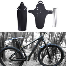 Urltra-Light MTB Mudguard Set Mountain Bike Bicycle Fender Front Rear RideGuard