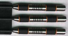 """""""NAPALM"""" 24 gram Steel Tip Darts 90% Tungsten: 1 set: With Accessories"""