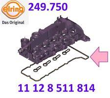 Elring 249.750  Ventildeckeldichtung Set BMW 11 12 8 511 814 DIESEL 4 Zylinder