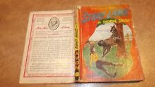 VINTAGE The Stray Lamb THORNE SMITH ~Topper~ AVON BOOK #69 1945 HORSE IN BED