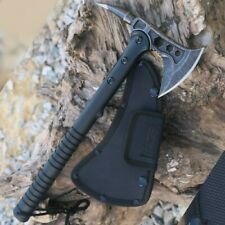 Tactical Axe Tomahawk Army Hunting Outdoor Camping Survival free shipping