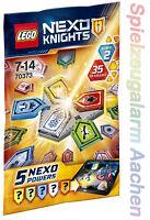 LEGO 70373 Nexo Knights Combo NEXO Kräfte N6/17