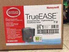 Honeywell TrueEase Advanced Fan-Powered Humidifier He300A1005/U