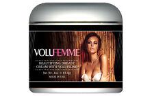 SET of 2 Breast Enlargement Cream with Volufiline