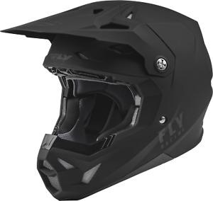 Fly Racing Formula CP Rush Helmet Motocross Dirt Bike Offroad MX ATV UTV RZR '2