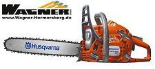 HUSQVARNA 236 Kettensäge 9673264-01 Benzinkettensäge inkl. Ersatzkette PDI