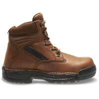 Wolverine DuraShock 6 Inch Steel Toe Work Boot W04109