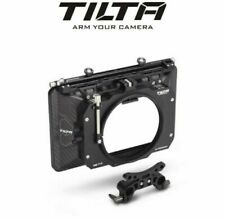 Tilta MB-T12 4*5.65 Carbon Fiber Matte box (Clamp on) Tiltaing  free shipping